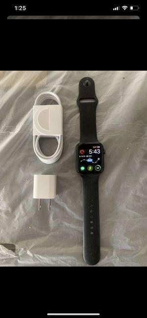 Apple Watch series 4 44mm size GPS for Sale in Rosemead, CA