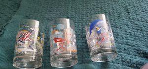 McDonald's Disney Glasses for Sale in Alexandria, VA