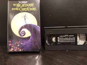 The nightmare before Christmas for Sale in Charlotte, NC