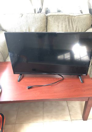 "Vizio LED 32"" Smart TV [LIKE NEW] for Sale in Washington, DC"