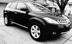 Clean TITLE 2O08 NISSAN Murano SL for Sale in St. Louis, MO