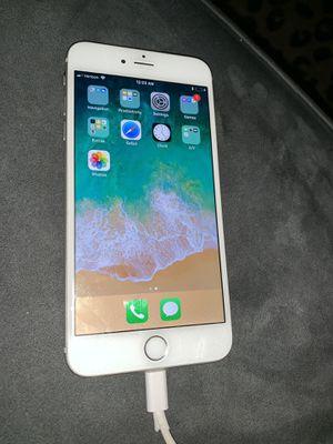 iPhone 6plus 64GB Verizon for Sale in Washington, DC
