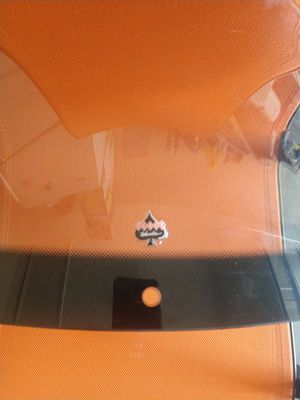 Klock Werks Flare Windshield For Kawasaki Voyager/Vaquero 2011-up for Sale in Murfreesboro, TN
