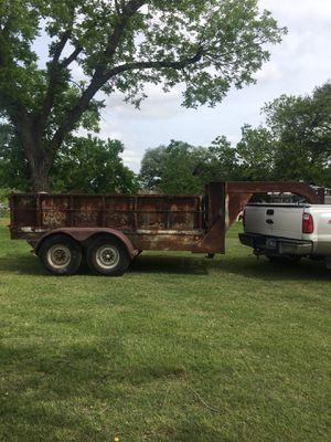 Dump Trailer for Sale in Katy, TX