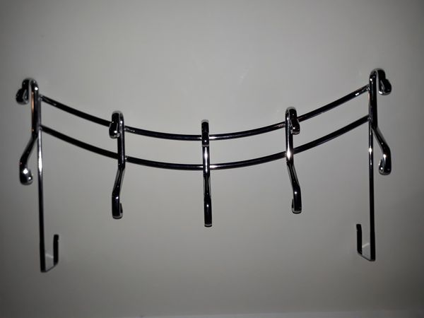 "18"" Door Rack/Hanger"