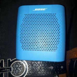 Bose Portable Speaker for Sale in Alexandria, VA