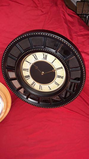 Decorative Wall Clocks for Sale in Richmond, VA