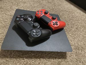 PS4 for Sale in McKinney, TX