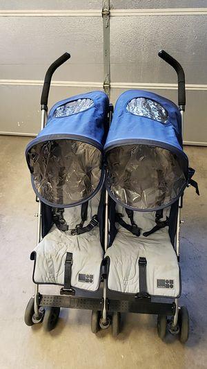Maclaren Double Stroller for Sale in Las Vegas, NV