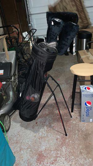 Full Golf Club Set for Sale in Trenton, NJ
