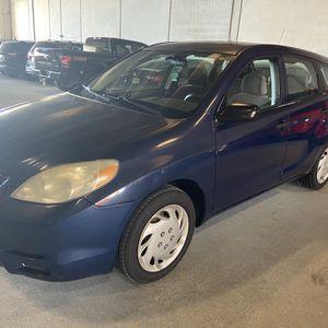 2004 Toyota Matrix for Sale in Tampa, FL