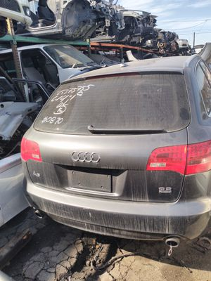 07 Audi Q7 parts for Sale in Norwalk, CA