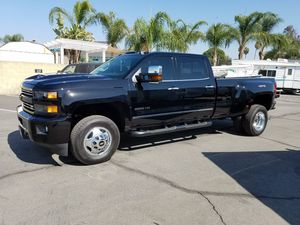 Chevy dually wheels and tires for Sale in Los Angeles, CA