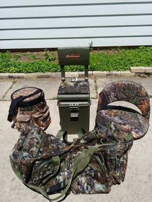 Camo Sport lot of 4 for Sale in Milwaukee, WI