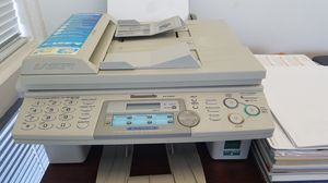 FAX, PRINTER, PHONE AND COPY MACHINE for Sale in Tustin, CA