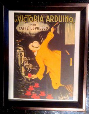 Italian Espresso pic for Sale in Riverview, FL