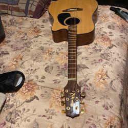 Takamine,6string,guitar,guitara.takamine 6 , Acoustic for Sale in Ontario,  CA