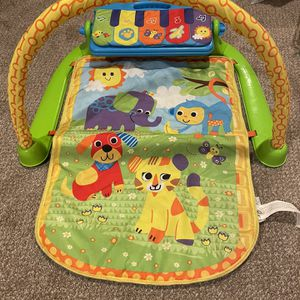 Piano Play Mat for Sale in Naperville, IL