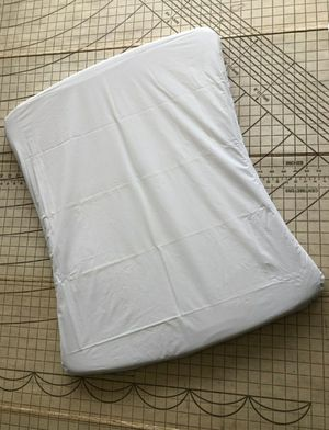 Stokke Changing Table Mattress Cover- $25 for Sale in San Diego, CA