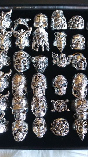 Fashion rings for Sale in Portland, OR