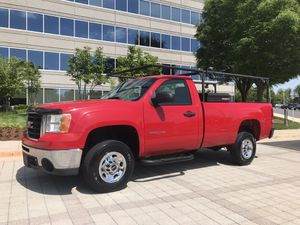 2011 GMC Sierra for Sale in MONTGOMRY VLG, MD