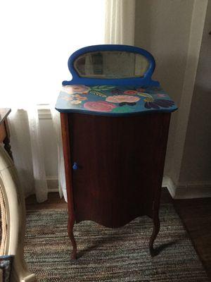 Antique Cabinet for Sale in Hyattsville, MD