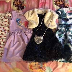 Girls Clothes 6 - 6x for Sale in San Bernardino, CA