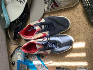 Nike size 8 skate shoe for Sale in Menifee, CA