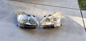 2008 Infiniti G37 Coupe Headlights for Sale in Hollister, CA