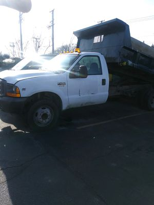 Ford f450 .......1999 for Sale in Chicago, IL