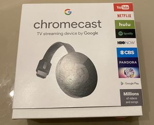 Google Chromecast for Sale in Las Vegas, NV