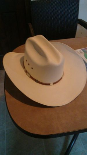 Cow boy hat for Sale in Framingham, MA