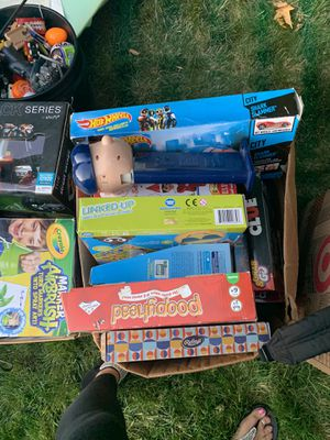 Board games for Sale in San Mateo, CA