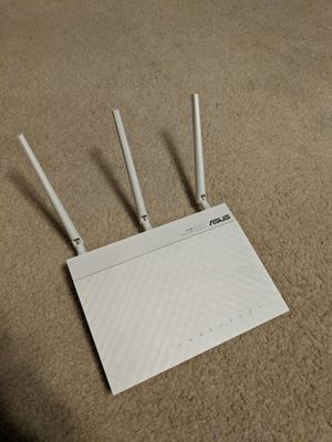 Asus 450 Mbps Router for Sale in Lake in the Hills, IL