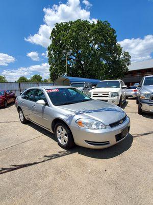 2008 Chevy Impala for Sale in Dallas, TX