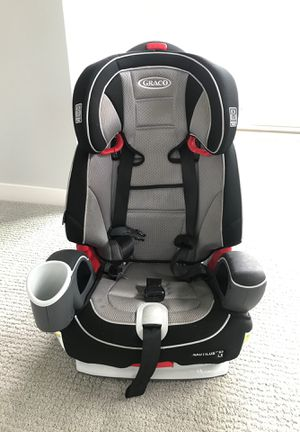 Grace Nautilus 65 LX 3 in 1 Car Seat for Sale in Seattle, WA