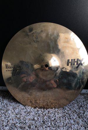 Sabian HHX hi hat top for Sale for sale  Culver City, CA