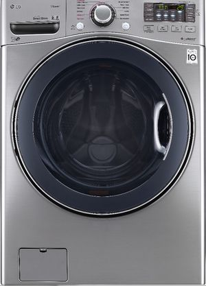 LG washer and dryer for Sale in Jersey City, NJ