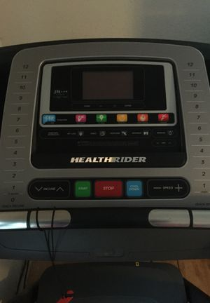 Health rider for Sale in Leander, TX