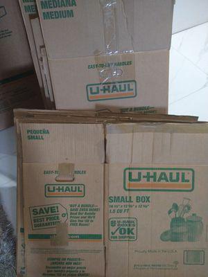 Boxes for Sale in Miami, FL