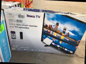 "Philips roku tv 32"" 7K6J for Sale in Los Angeles, CA"