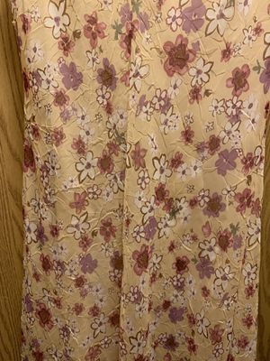 Floral summer dress for Sale in Aloha, OR