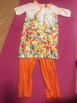 Vietnamese girls long dress (áo dài) size 3T kids clothing for Sale in Seattle, WA