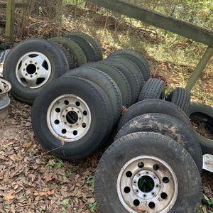 Wheels for Sale in Cypress, TX