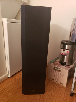 Klipsch KSF 8.5 Black for Sale in Newport News, VA