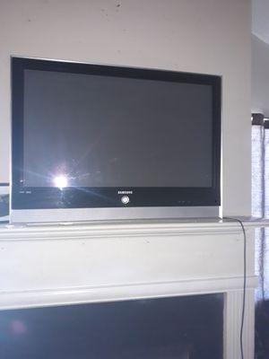 "55"" Samsung tv for Sale in Jonesboro, GA"