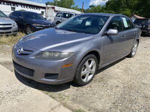 2008 Mazda 6 Sport for Sale in Winder, GA