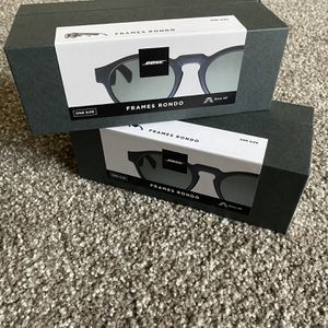 Brand New Bose Rondo Bluetooth Sunglasses for Sale in San Diego, CA