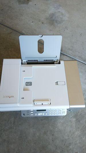 Lexmark Printer for Sale in Citrus Springs, FL