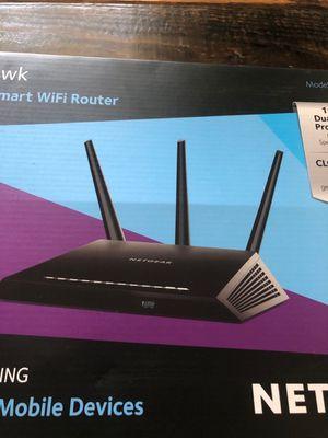 Nighthawk WiFi Router for Sale in Murfreesboro, TN